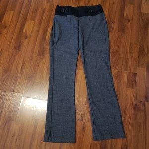 Candie's grey dress pants